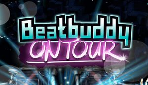 Beatbuddy: On Tour cover