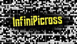 InfiniPicross cover