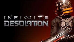Infinite Desolation cover