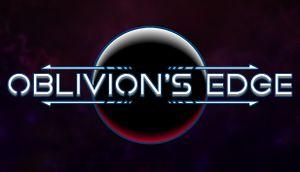 Oblivion's Edge cover