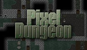 Pixel Dungeon cover