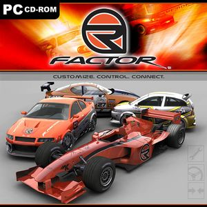 RFactor - PCGamingWiki PCGW - bugs, fixes, crashes, mods, guides and