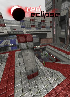 Red Eclipse cover