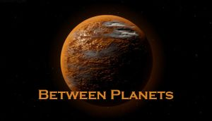 Between Planets cover