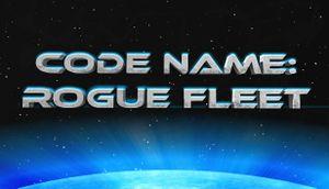 Codename: Rogue Fleet cover