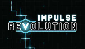 Impulse Revolution cover