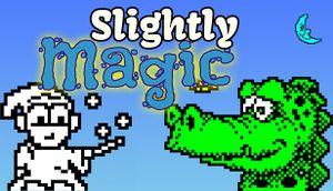 Slightly Magic - 8bit Legacy Edition cover