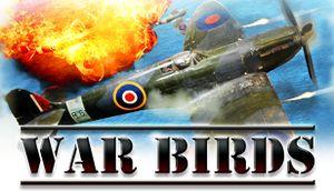 War Birds: WW2 Air strike 1942 cover