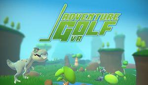 Adventure Golf VR cover