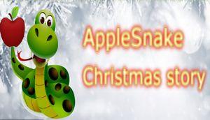 AppleSnake: Christmas Story cover