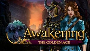 Awakening: The Golden Age cover