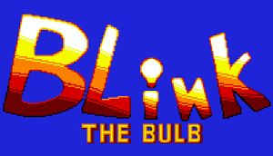 Blink the Bulb cover