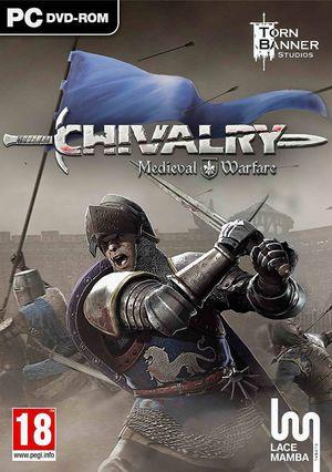 Chivalry: Medieval Warfare cover