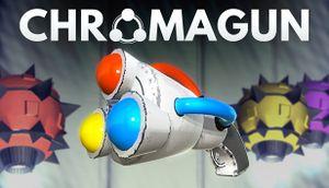 ChromaGun cover