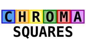 ChromaSquares cover