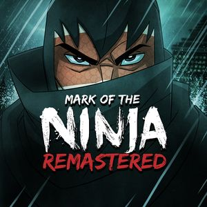 Mark of the Ninja: Remastered cover