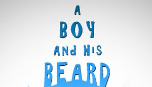 A Boy and His Beard cover