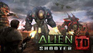 Alien Shooter TD cover