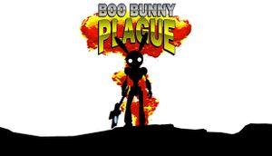 Boo Bunny Plague cover