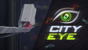 City Eye cover