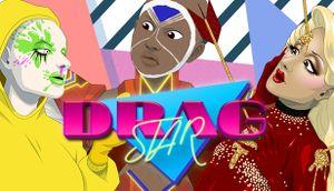 Drag Star! cover