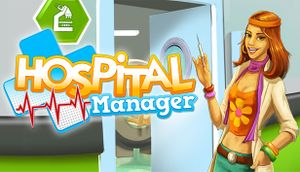 Hospital Manager cover