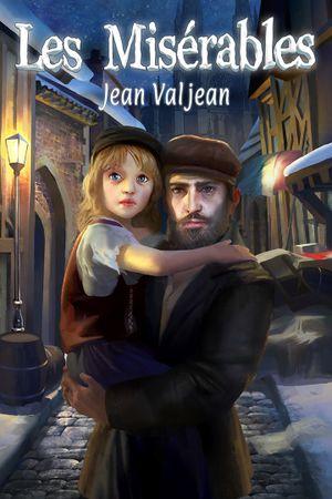 Les Misérables: Jean Valjean cover