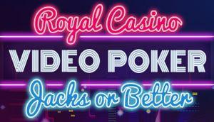 Royal Casino: Video Poker cover