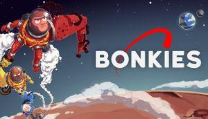 Bonkies cover