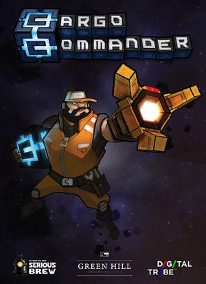 Cargo Commander cover