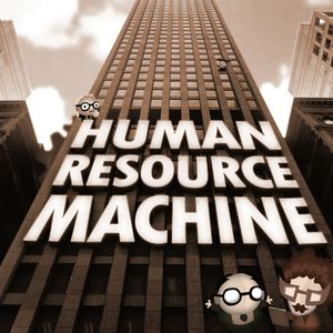 Human Resource Machine cover