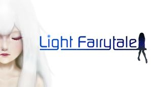 Light Fairytale Episode 1 cover