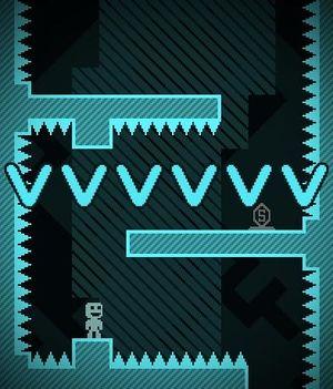 VVVVVV cover