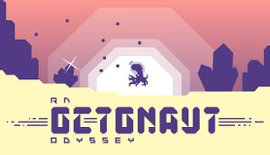An Octonaut Odyssey cover