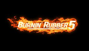 Burnin' Rubber 5 HD cover
