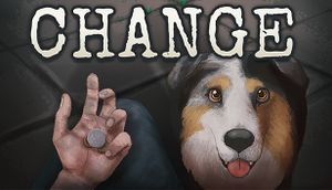 CHANGE: A Homeless Survival Experience cover
