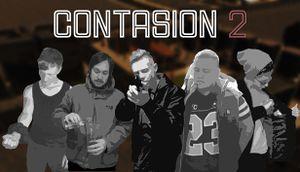 Contasion 2 cover