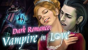 Dark Romance: Vampire in Love cover