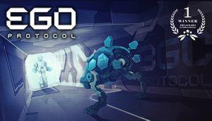 Ego Protocol cover