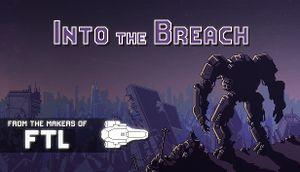 Into the Breach cover
