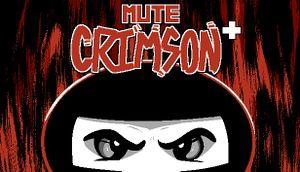 Mute Crimson+ cover