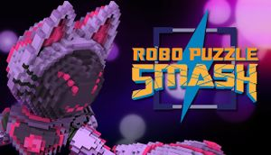 Robo Puzzle Smash cover