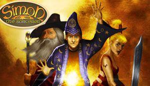 Simon the Sorcerer: 25th Anniversary Edition cover