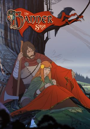 The Banner Saga cover