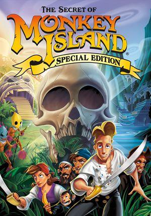 monkey island special edition scummvm download