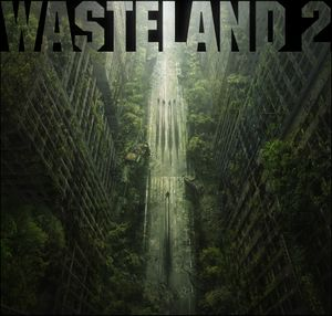 Wasteland 2 cover