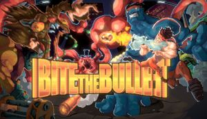 Bite the Bullet cover