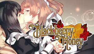 Blackberry Honey cover