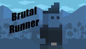 Brutal Runner cover