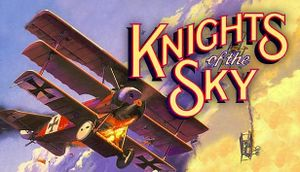 Knights of the Sky cover